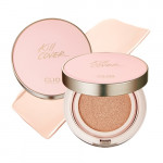 CLIO Kill Cover Founwear Cushion XP Simply Pink Collection SPF50+ PA+++ 15g*2ea
