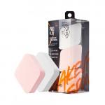 CLIO Hydro Makeup Sponge Original Dia 3pcs