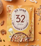 [R] SUGARFREE FACTORY Granola 35g 1ea