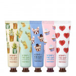 TONYMOLY NEW SCENT Of The Day Hand Cream 30ml 1+1