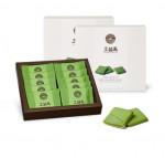 [R] OSULLOC Green Tea Langue de Chat 10g X 10EA