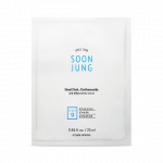 ETUDEHOUSE SoonJung Pantensoside Mask Sheet 25ml