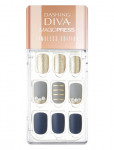 [W] DASHING DIVA Magic Press Premium MPR_099 Evening Ornament 1ea
