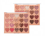 THE SAEM LOVE ME Shadow Palette (LOVE DAYS) 1.5g*20