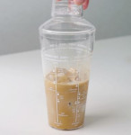 [R] HELLO Cocktail Shaker 500ml