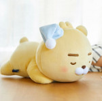 [R] Kakao Friends Ryan Soft Baby Pillow