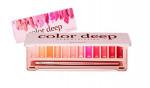 [Hot Deal] Color Deep In Pink Lip Palette 1.5g*12color