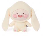 [R] KAKAO FREINDS  Apeach Bunny Suit 1ea