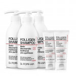 [R] DR.FORHAIR Folligen Together Set 500ml*3ea + 100ml*2ea