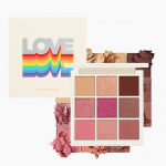 HOLIKA HOLIKA Love Shadow Palette 13.5g [Love Who You Are Collection]