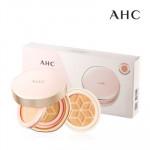 [R] AHC Perfect Dual Cover Cushion Glam Pink Set #SHADE-23