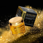 [SALE] Farmstay 24k Gold & Peptide Perfect Ample Cream 80ml