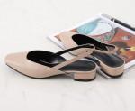 [R] ITSHU Sling Back Shoes