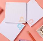 [R] EIGHTEEN Sticky Note Memo