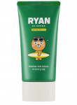 THE FACE SHOP Club Ryan Dr. Belmeur UV Derma Sun Cream 70g SPF48 PA+++