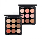 THE FACE SHOP Mono Pop Eye Shadow Palette 9 * 0.8g