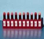 [R] W.CONCEPT Rarekind Fade Matte Lipstick 1ea