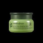 INNISFREE Green Tea Sleeping Mask 80ml