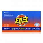 [W] TECK Tissue Detergent 36ea