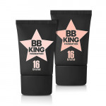 16BRAND 16 BB King Foundation 30ml