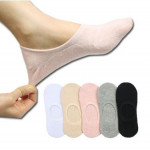[W] Silicon Fake Socks
