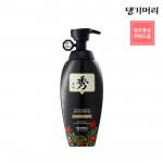 [W] DAENGGIMEORI Dlaesoo Anti Hair Loss Shampoo