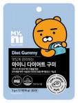 [W] MYNI Diet Gummy 36g