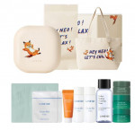 [R] Laneige Neo Cushion Matte (Hey Neo! Let\'s Chillax!) +eco bag