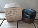 [S] BENTON Snail Bee High Content Steam Cream 12g
