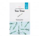 [S] Etude 0.2 Air Mask [Tea Tree] 20ml