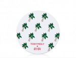 TONYMOLY The White Tea Mild Sun Cushion oioi Edition SPF50+ PA++++ 15g