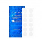 TONYMOLY Tony Lab AC Control Spot Patch 12patchs