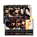 TONYMOLY Make HD Hair Color Cream 40g+80ml