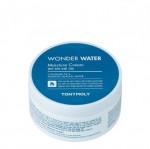 TONYMOLY Wonder Water Moisture Cream 300ml