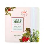 TONYMOLY Natural Aroma Mask 21g