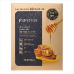 TONYMOLY Prestige Jeju Snail Mask Set 30g*10ea