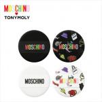 TONYMOLY Moschino Puff Set 4P