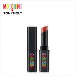 TONYMOLY Moschino Lip Market Matte Bar 3g