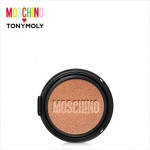 TONYMOLY Moschino Gold Edition Chic Skin Cushion Refill SPF50+ PA+++ 15g