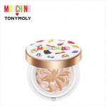 TONYMOLY Moschino Chic Skin Essence Pact SPF50+ PA+++ 18g