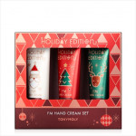TONYMOLY [Holiday Edition] I'm Hand Cream Set 30ml*3ea