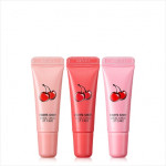 TONYMOLY [Kirsh x Tonymoly] Fruits Shot Choc Choc Lip Care 8g