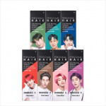 TONYMOLY Monsta X Personal Hair Color Blending Treatment 60ml