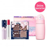 ETUDE HOUSE Cherry Blssom Night Best Special Kit 01
