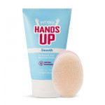 ETUDE HOUSE Hands Up Smooth In-Shower Hair Removal Cream 100ml + Puff