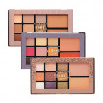 ETUDE HOUSE Play Color Multi Palette 1g*9 + 3.5g*2