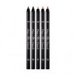 ETUDE HOUSE Play 101 Pencil New [#1~#30] 0.5g / [#31~#34] 0.4g