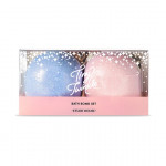 ETUDE HOUSE Tiny Twinkle Bath Bomb 1Set