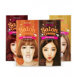 ETUDE HOUSE Hot Style Salon Cream Hair Coloring 1set