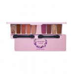 ETUDE HOUSE Play Color Eyes [Lavender Land] 0.9g*10ea
